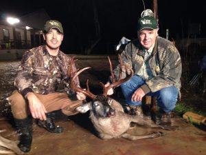 mike's buck 2014